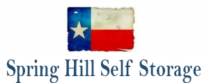Spring Hill Self Storage